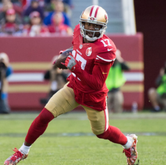 Exclusive: Jeremy Kerley Says Most 49ers Veterans Don't Feel Assured of Roster Spot